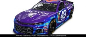 Richard Petty Motorsports Announces Partnership with RCR & Switch To Chevrolet