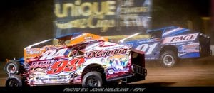 Major Event Dates Taking Shape For Brewerton And Fulton Speedways In 2018