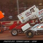 Ohio Sprint Car Series Changes Hands; Will Continue In 2018