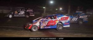 Fonda Receives Additional Super DIRTcar Series Date For 2018