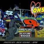 Super DIRTcar Series, WoO Sprints, Canadian Sprint Car Nationals Among Major Events Postponed At Ohsweken; Weekly Racing To Continue