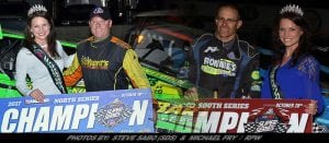 Record $70,000+ To Be Handed Out At Short Track Super Series Banquet; Velocita Steps Up