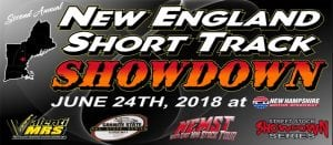 Discount Tickets & Pit Passes For New England Short Track Showdown On Sale