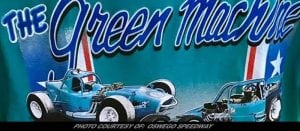 Oswego Speedway Offering Mix & Match Special On Hall of Fame Legends Series T-Shirts
