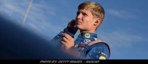 Derek Kraus To Drive For BMR On NASCAR K&N West Tour In 2018