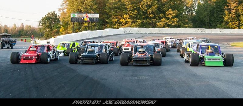 Lancaster National Speedway & Dragway Announces 2018 Schedules