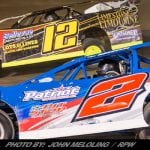 First-Ever RUSH LM Tour Event At Weedsport In July To Be Televised By MAVTV