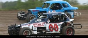 Dirt Modified Nostalgia Tour Info Meeting To Be Held At Mohawk Valley Community College Jan. 13th