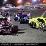 Riverhead Raceway Announces 2018 Schedule