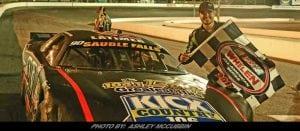 Jordan Latimer, JL Motorsports Welcomes Back KICX 106 & 104.1 The Dock