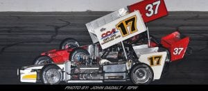 ISMA To Invade Monadnock Speedway Saturday, May 19th