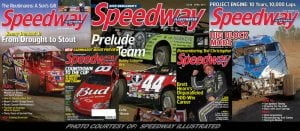 Speedway Illustrated To Present Rookie-Of-The-Year Awards For Race Of Champions Series