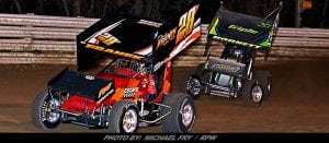 One Of East Coast's Biggest Events, World Series of Dirt Racing, Coming To Selinsgrove In 2018