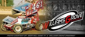 Williams Grove Speedway To Hold Walt Dyer Tribute Race In 2018