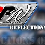 Relections Of The 2017 Racing Season By RPW Staff Members