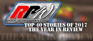 Top 40 Stories From RPW During The 2017 Season: #10 – #6