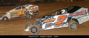 Rush Sportsman Series Set For Big Fifth Season Of Action In 2018