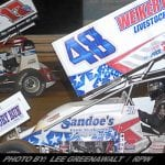 Williams Grove Speedway Releases 33-Date 2018 Schedule Of Events