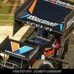 Dominic Scelzi Caps World Series Sprintcars Speedweek (Australia) With Top-10 Finish