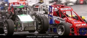 Allentown TQ Weekend Forecast; Toasty In Seats, Red Hot Action On Track