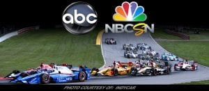Fans Will Get Closer Than Ever To INDYCAR Action With 2018 TV Schedule