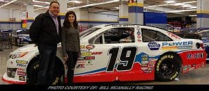 Hailie Deegan To Drive For Bill McAnally Racing In K&N Pro Series In 2018