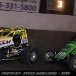 Accord Speedway To Host USAC East Coast Sprint Cars In 2018