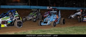 Plenty Of '18 Schedule Highlights; More Sunday Dates At Action Track USA