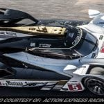 Mustang Sampling Extends Partnership With Action Express Racing