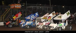 Volusia Speedway Park Ready To Celebrate 50 Years Of Racing