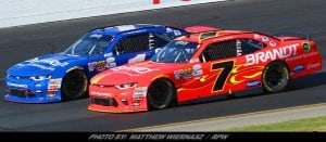 JR Motorsports Getting Back To The Business Of Championships