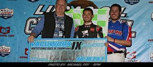 2018 VIROC Field Set For Shot At $6,363.63 Payday During Tuesday's Chili Bowl Opener
