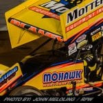 Motter Motorsports Ceases Operations; Dan Motter Steps Away From Sprint Car Racing