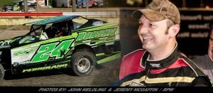Rich Dodson's 'Team Green' Going Big Block Racing With Willy Decker In 2018