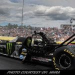 2018 NHRA Mello Yello Drag Racing Series Roars To Life At Winternationals In February