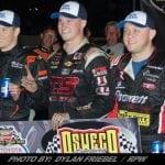 Toyota Returns As Sponsor of NASCAR Whelen Modified Tour 150 At Oswego