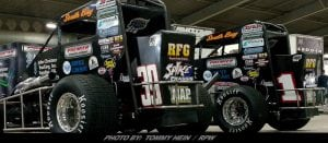 Sammy Swindell Seeking Sixth Chili Bowl Nationals Victory