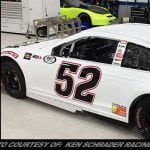 Rookie Brandon Grosso Teams With Ken Schrader For Full '18 ARCA Season