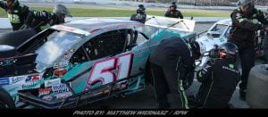 Bonsignore Sets Sights On First NASCAR Whelen Mod Title With New Chassis & Crew Chief