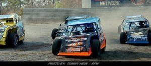 DIRTcar UMP Modifieds To Race 14 Times In Florida During January & February