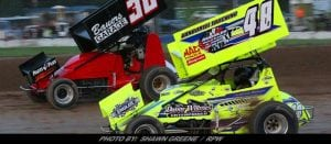 Land of Legends Raceway Announces 305 Sprint Car Plans For 2018