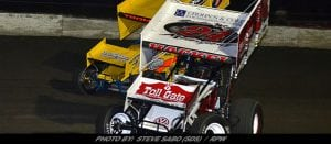 CRSA Sprints Announce Tentative 2018 Schedule