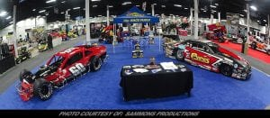 Sunoco To Have Huge Presence At Motorsports 2018 Trade Show