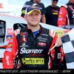 Solomito Eager To Get Back On Track To Chase NASCAR Whelen Mod Series Title