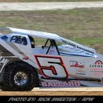 Ballard Motorsports Welcomes Back John Latwinas Farmers Insurance As Partner