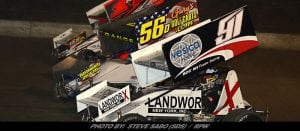 CRSA Sprint Tour Releases Tentative Schedule For 2018