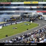 Englishtown Closing & Cancellation Of NHRA Summernational Event Shocks Drag Racing Community