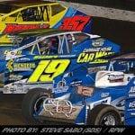 VP Racing Fuels Signs On To Sponsor Grandview's Bruce Rogers Memorial