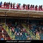 Oswego Releases Details & Pricing For Regular Events; Josh Kerr Racing Fundraiser Info