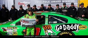 Danica Patrick's Reunion With GoDaddy: A Perfect Sendoff